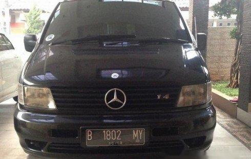 Mercedes Benz Vito >> 2001 Mercedes Benz Vito 114