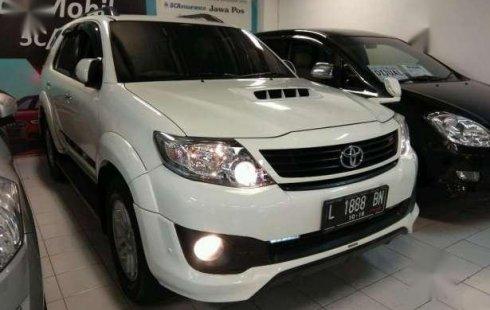 Toyota Turbo Diesel Truck >> Toyota Fortuner Vnt Turbo Diesel At 2013 Facelift Mewah Ciamik Sooooo