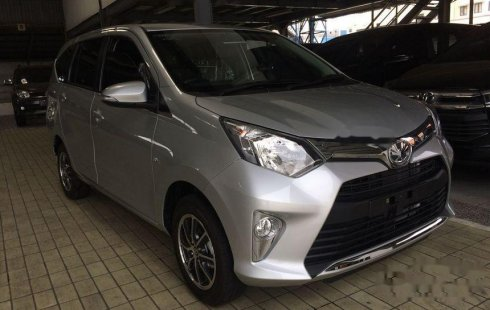 Jual Mobil Toyota Calya 2018 Dki Jakarta 2149223