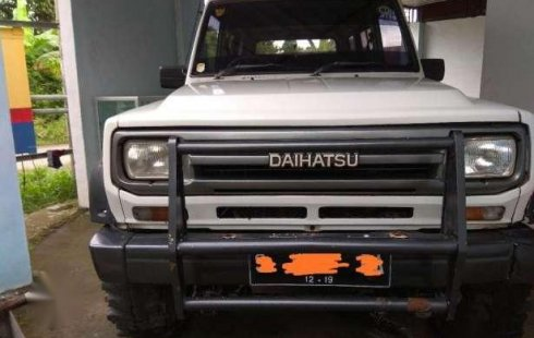Jual Daihatsu Taft Hiline 4x2 1988 2164407