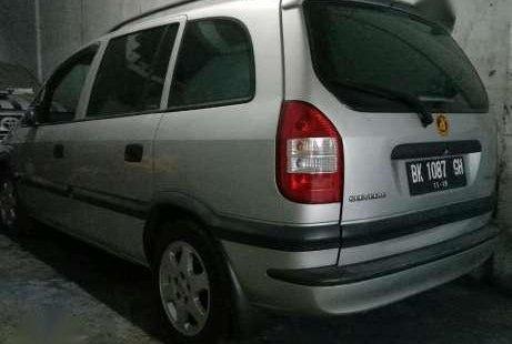 Dijual Chevrolet Zafira Matic 2003 2211909