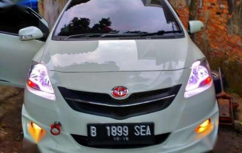Toyota Vios Limo 2013 Full Upgrade Modif 2252801