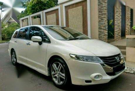 Jual Cepat Honda Odyssey 2010 Putih 2373516