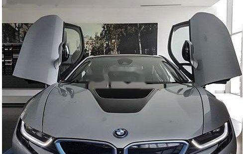 Jual Mobil Bmw I8 2018 Dki Jakarta Automatic 2391030
