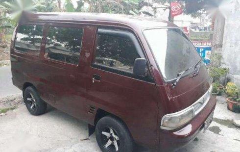 Suzuki Carry Futura Real Van 1995 2409058