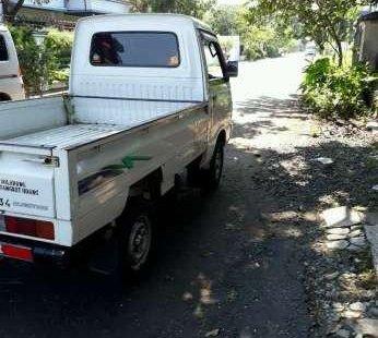 Suzuki Carry Pick Up 1 0 Th 2010 2421865