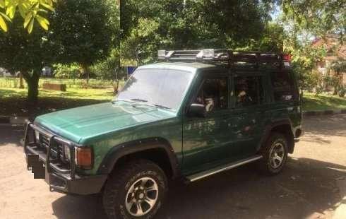 Chevrolet Trooper 28 Diesel Th 1992 Murah Istimewa 2630388