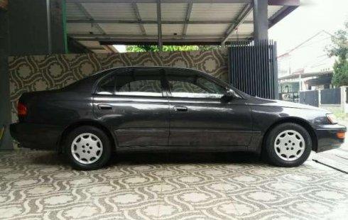 Toyota Corona Absolute 2 0 Mt 1998 Dijual 3126178