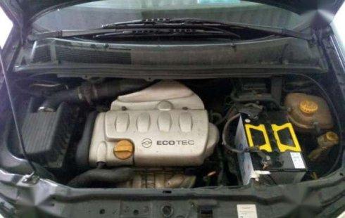 2002 Chevrolet Zafira 1 8 Dijual 2990276