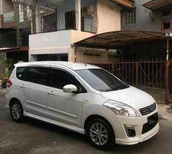 2014 Suzuki Ertiga GX Elegant Dijual 3019298