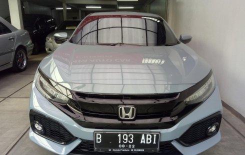 Honda Civic 1.5 Turbo ES A/T 2017 Dijual