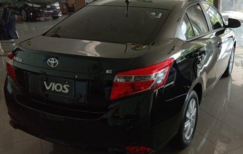 Dijual Toyota Vios E 2018
