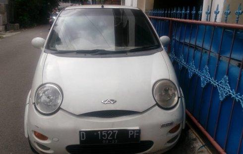 Jual Mobil Chery Qq 2011 3400550