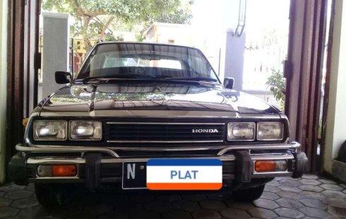 580 Modifikasi Mobil Honda Accord Tahun 1981 Gratis