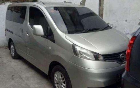 Nissan Evalia SV 2012 harga murah