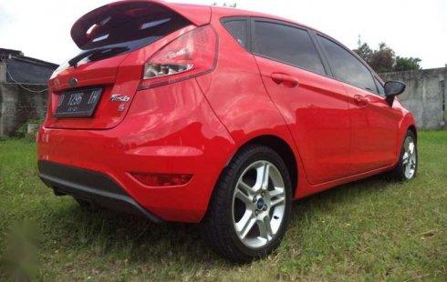 Ford Fiesta (Sport) 2011 kondisi terawat