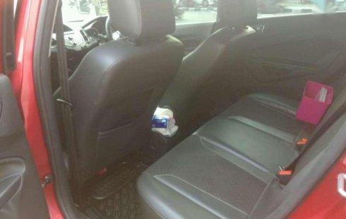 2015 Ford Fiesta dijual