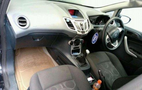 Ford Fiesta Sport 2011 Hitam