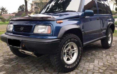 Suzuki Escudo Jlx 1995 Harga Murah 3588779