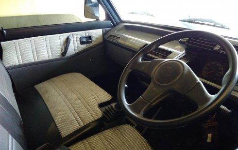 Jual Mobil Suzuki Carry Pick Up Futura 1.5 NA 2009