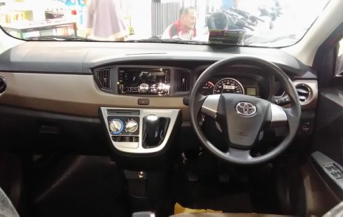 Jual Toyota Calya G 2019 Manual