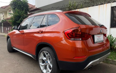 Jual Mobil BMW X1 XLine 2015