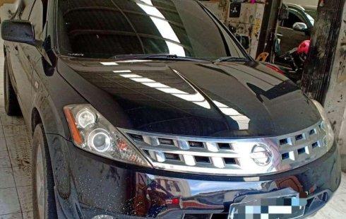 2005 Nissan Murano dijual