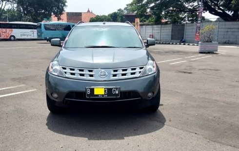 Jual Mobil Nissan Murano V6 3.5 Automatic 2005