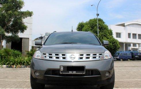 Jual Mobil Nissan Murano V6 3.5 Automatic 2005