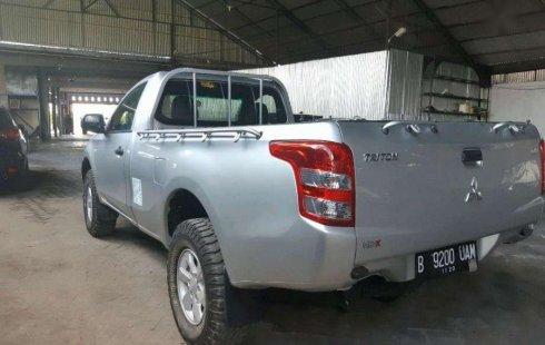 Jual Mitsubishi Triton EXCEED 2017