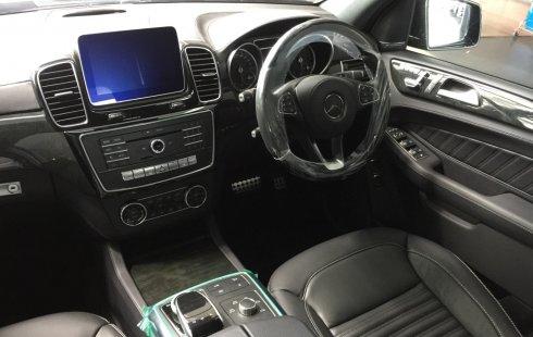 Promo Mercedes-Benz GLS 400 AMG 2019
