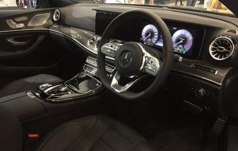 Jual Mercedes-Benz S-Class S 450 L Exclusive Line 2019