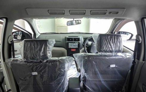 Jual Mobil Daihatsu Xenia 1.3 Manual 2019