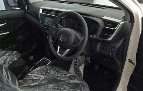 Jual Mobil Daihatsu Ayla X 2019