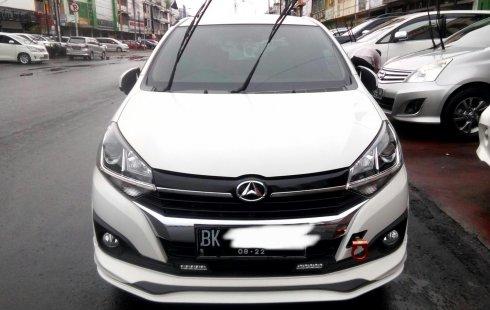 Jual Mobil Daihatsu Ayla 1.2 R Deluxe 2017