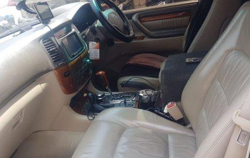 Jual Mobil Toyota Land Cruiser V8 4.7 2005