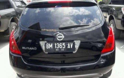 Nissan Murano  2007 harga murah