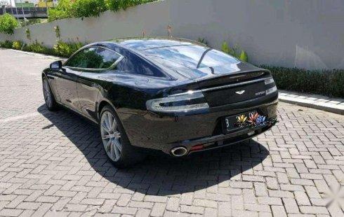 Aston Martin Rapide 2011 Hitam 3822234