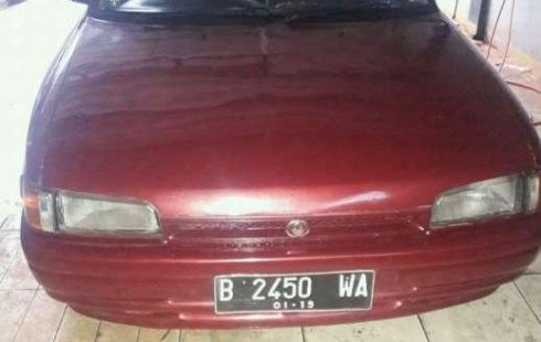1990 Mazda Interplay dijual
