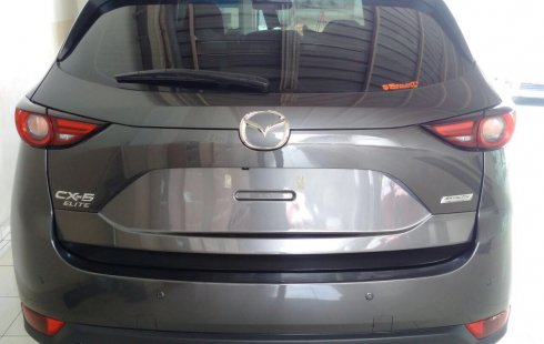 Jual Mazda CX-5 Elite 2019