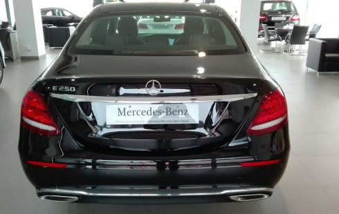 Jual Mobil Mercedes-Benz E-Class E250 2018