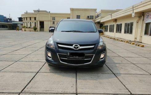 Jual Mobil Mazda 8 2.3 A/T 2012
