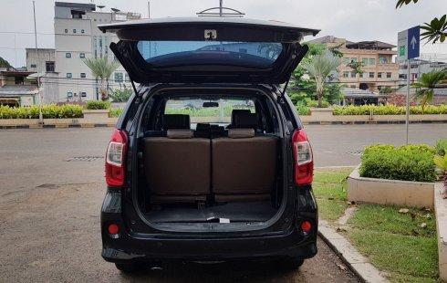 Jual Toyota Grand New Avanza Veloz 2015