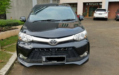 Jual Toyota Grand New Avanza Veloz 2015