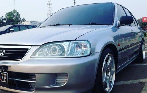 Honda City 2001 dijual