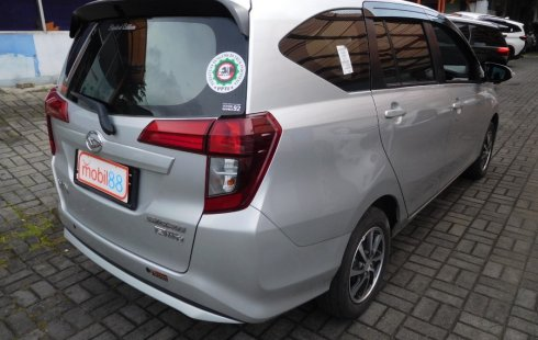 Jual Daihatsu Sigra R 2017