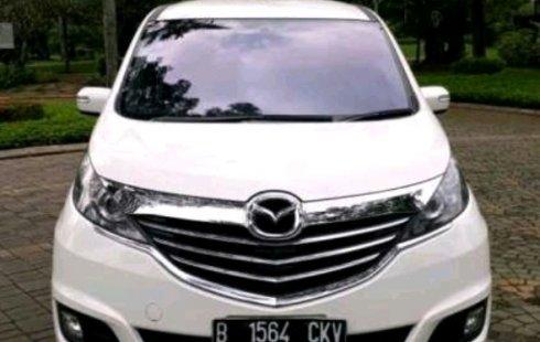 Jual Mazda Biante 2.0 Automatic 2015