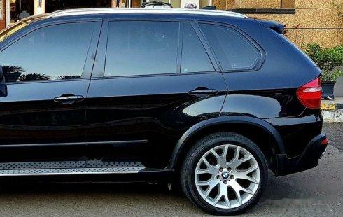 BMW X5  2009 harga murah