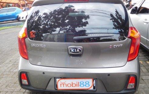 Jual Kia Picanto SE 1.2 2015