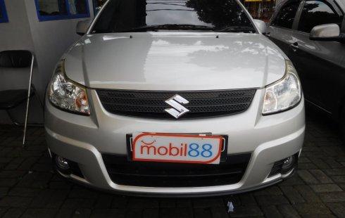 Jual mobil Suzuki SX4 X-Over 2009